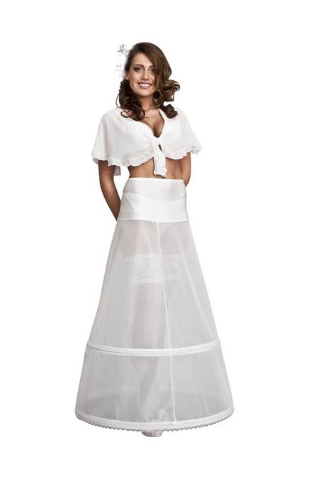 Zubehör - Reifröcke- Petticoats - Bis 300 cm Umfang - Reifrock ...