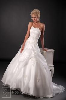 Brautkleid Hochzeitskleid - 101001
