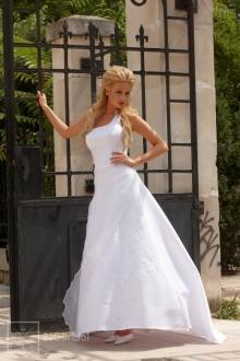 Brautkleid Modell 7119 - 7119