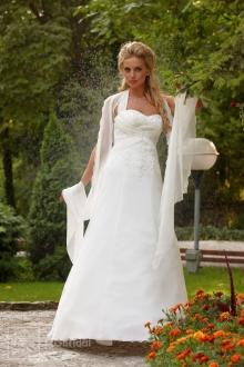 Brautkleider Modell 7116 - 7116