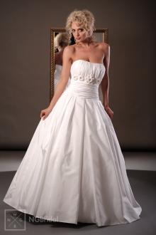 Brautkleid Brautmode Modell - 101032