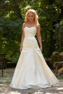 Brautkleid Modell 7111 - 7111