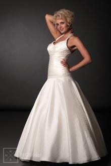 Einteiliges Brautkleid Modell  - 101025